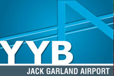 YYB North Bay Jack Garland Airport