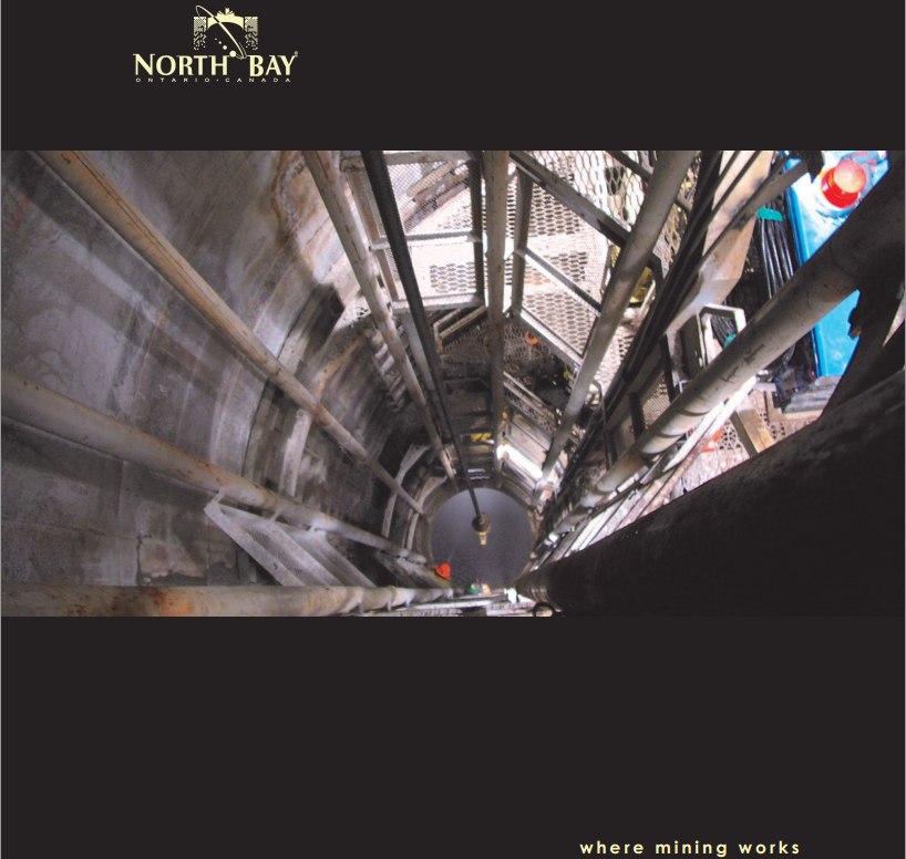 Download North Bay, Ontario - Where Mining Works!