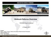 Download Oshkosh Overview