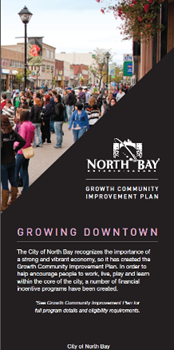 Download Growth CIP Downtown