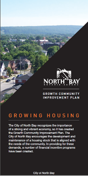 Download Growth CIP Housing