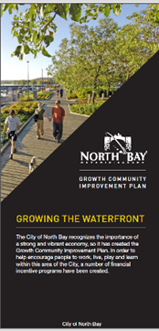 Download Growth CIP Waterfront